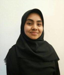 Cik Irfa Ilisya, Subang Jaya