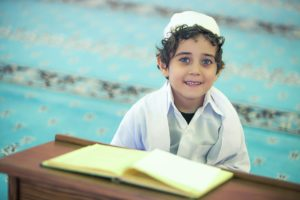 5 Tips Mengajar Anak Mengaji Tanpa Memaksa