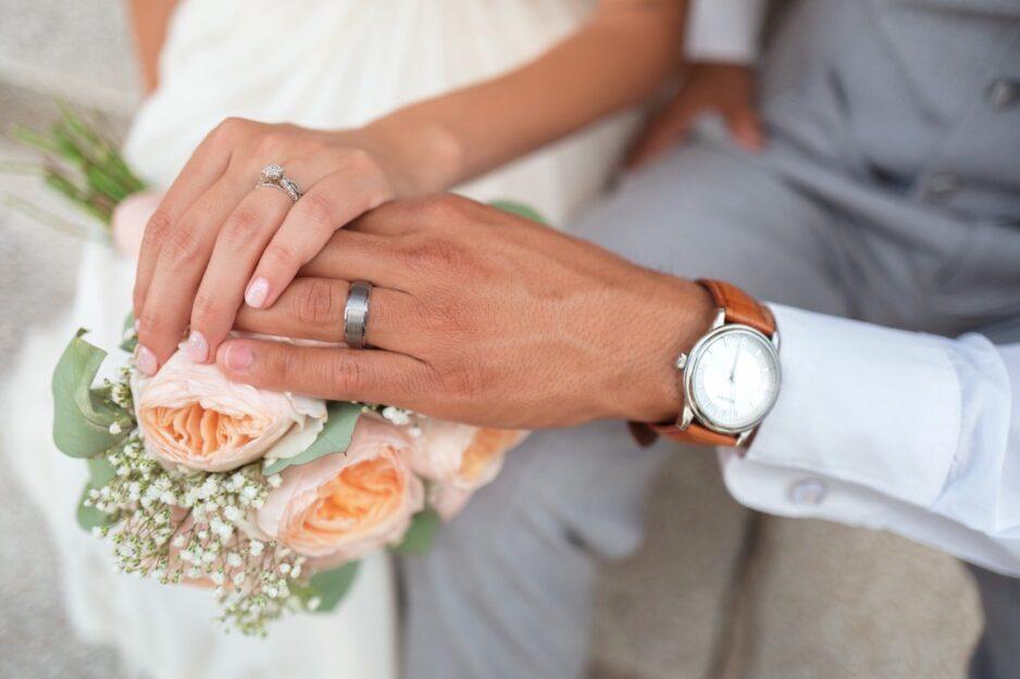 Menikah Ketika Usia Masih Di Bangku Kuliah?