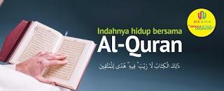 MENGEJUTKAN!! menjaga hubungan dengan al-Quran ternyata dapat membuat hidup lebih bahagia