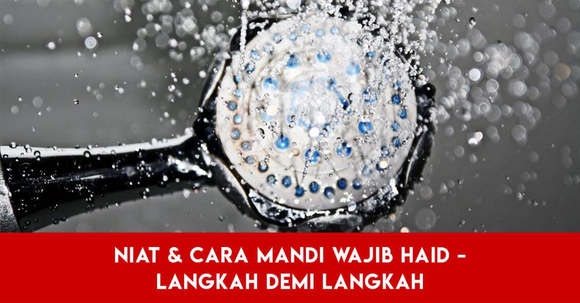 mandi wajib