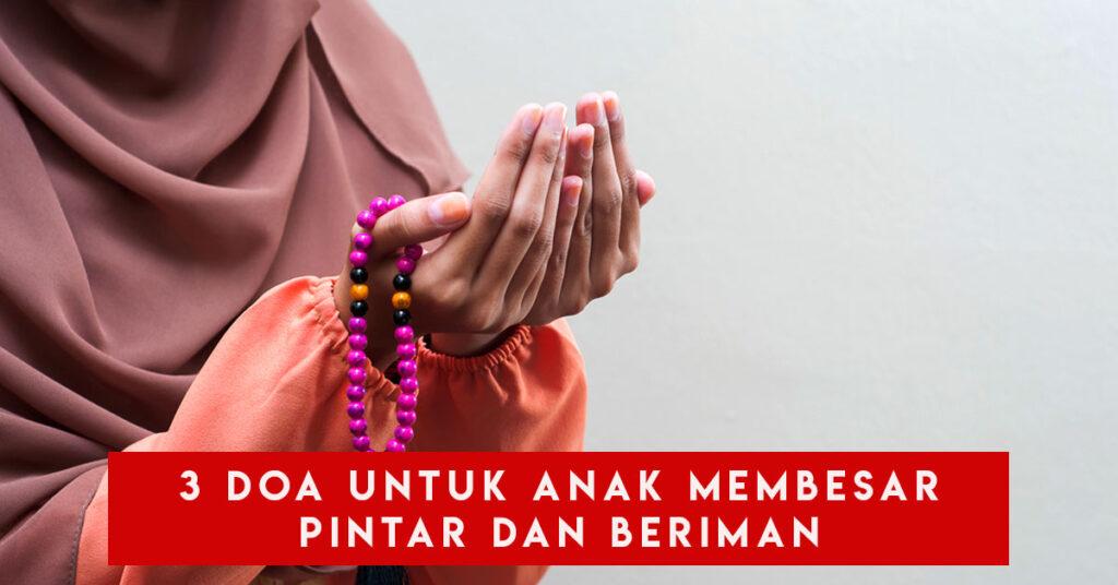 doa untuk anak