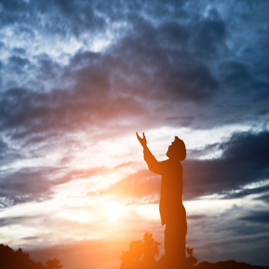 Doa Murah Rezeki Yang Boleh Diamalkan