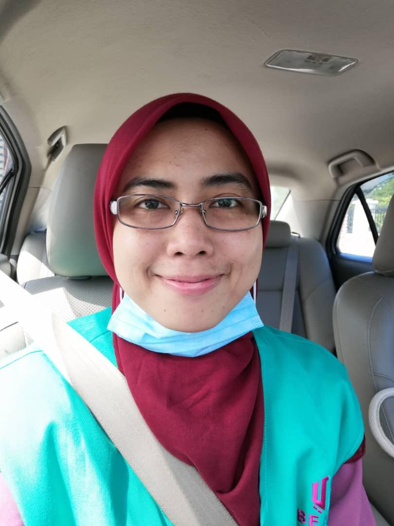 Puan Nur Hafizah
