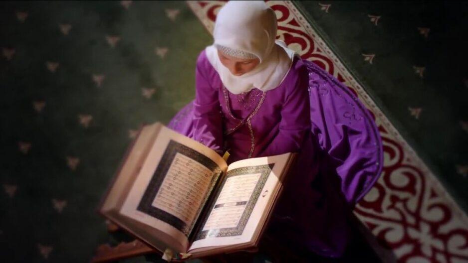 5 Adab Ketika Baca Al-Quran
