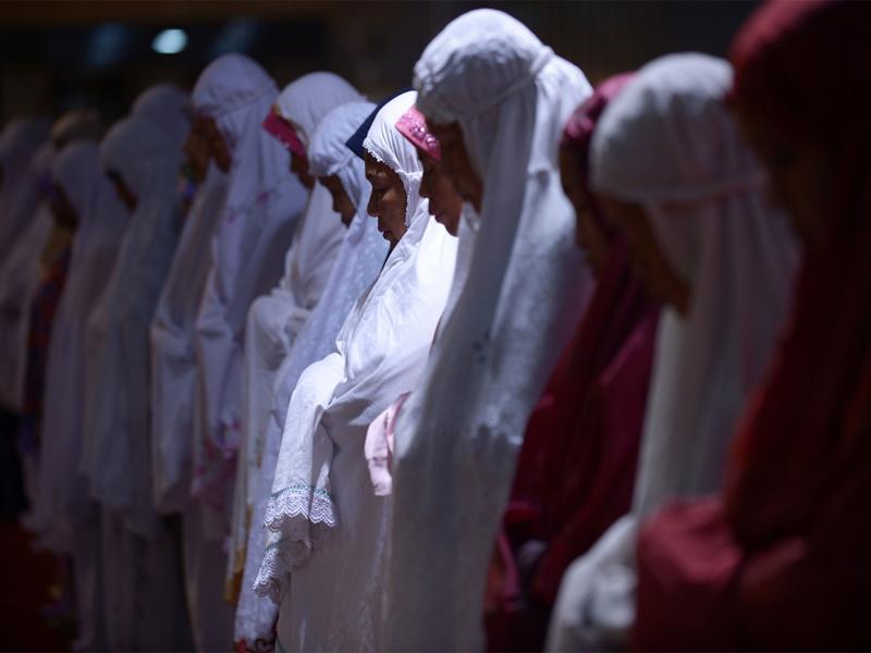 Doa Iftitah Dalam Solat Dan Manfaatnya