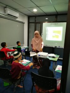 peranan guru sekolah