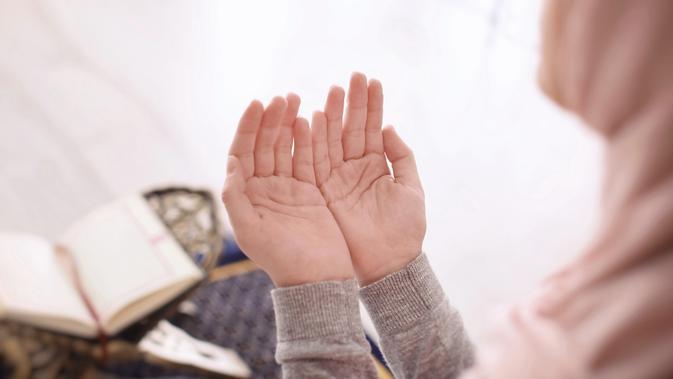 Doa Harian Yang Mudah Untuk Anda Hafal!