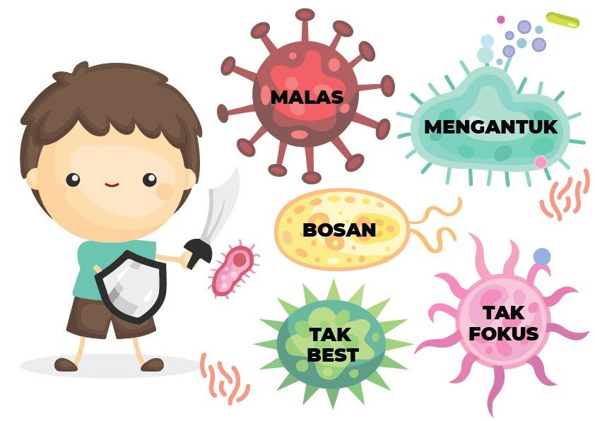 vaksin virus