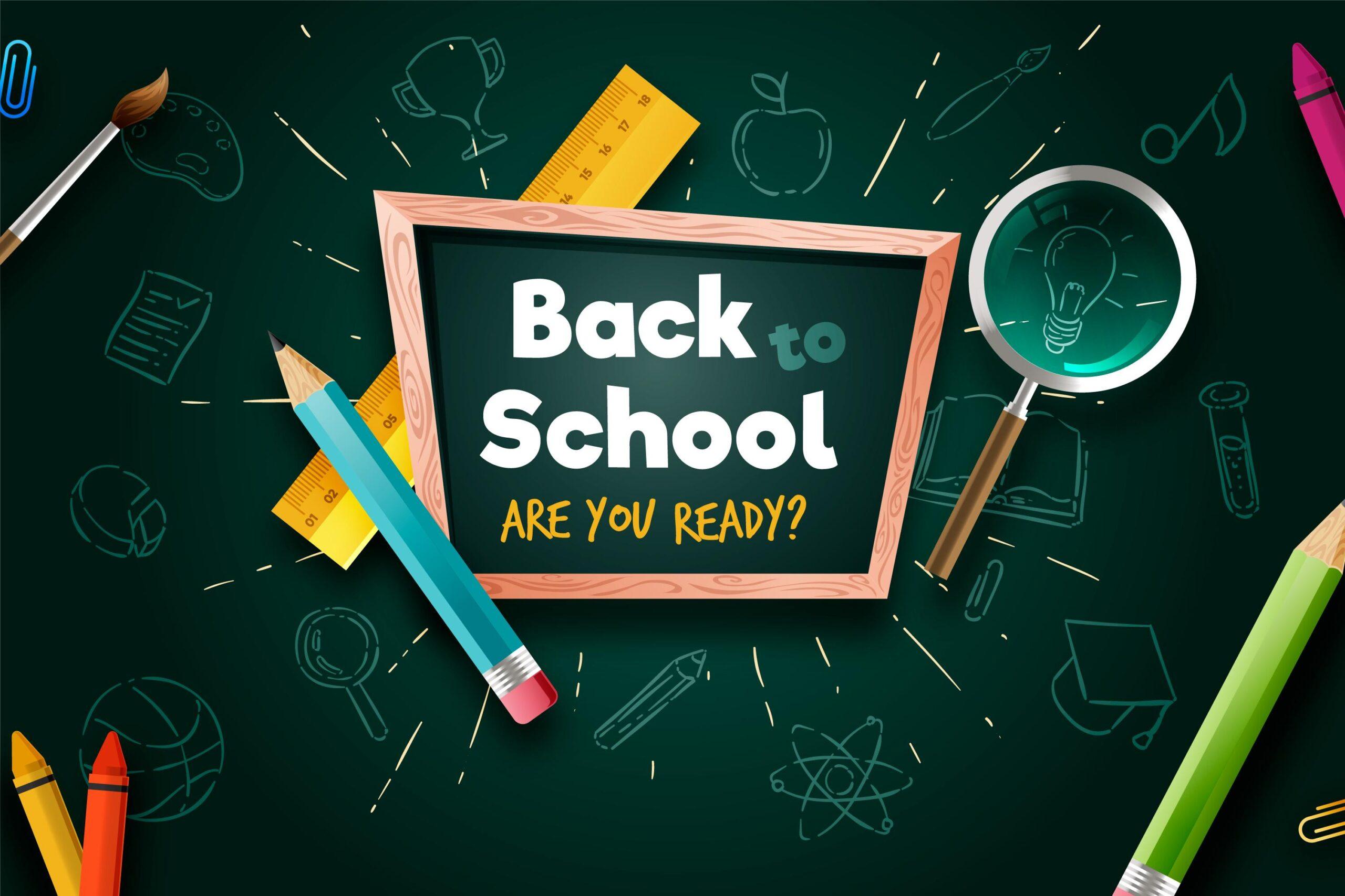 mula sekolah